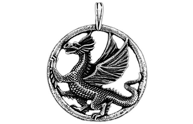 Значение амулета дракон