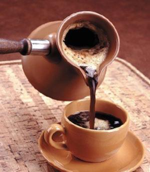 Гадания на кофе