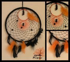 Индейский амулет - ловец снов