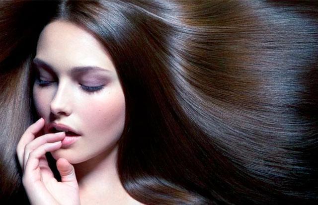 Заговор на рост волос