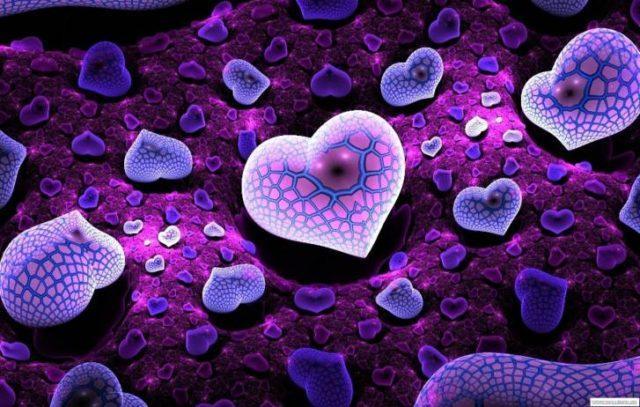 Сердечные гадания
