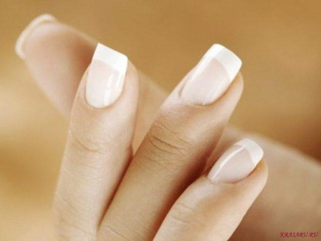 Гадание по ногтям