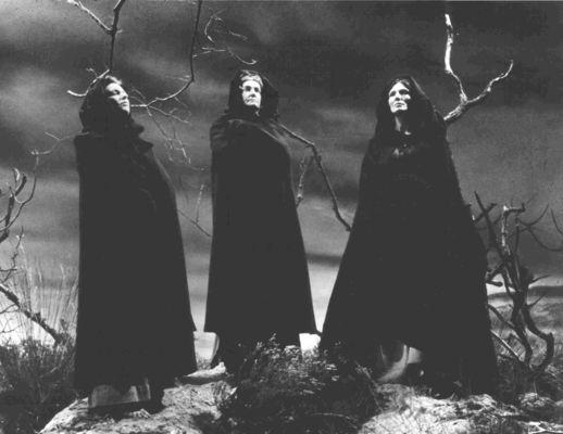 «Молот ведьм» - демонология