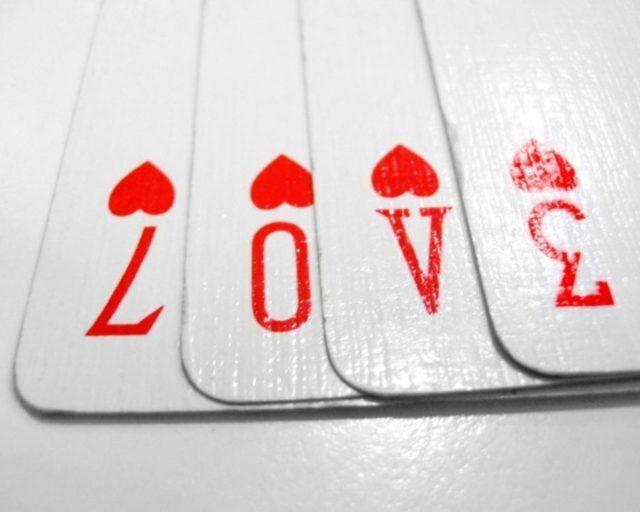 правдивое гадание на любовь на картах
