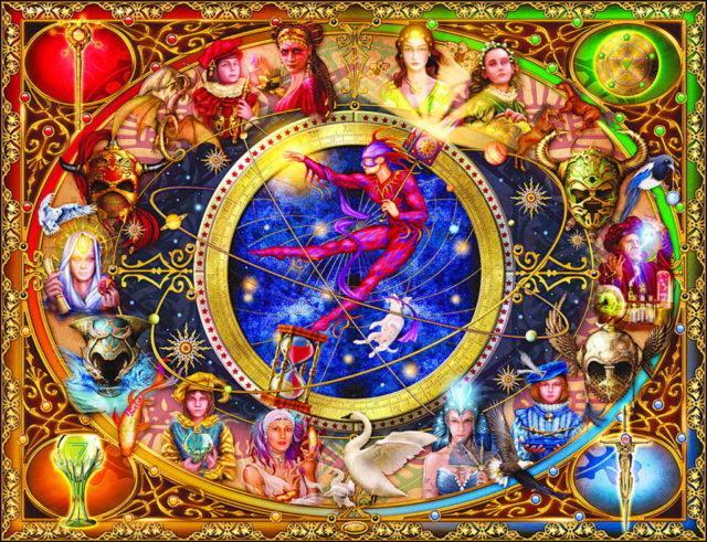 гороскоп таро