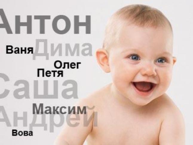 Древние русские мужские имена