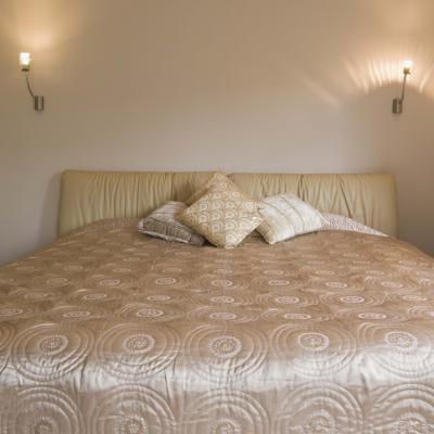 Фэн-шуй: как правильно оформить спальню