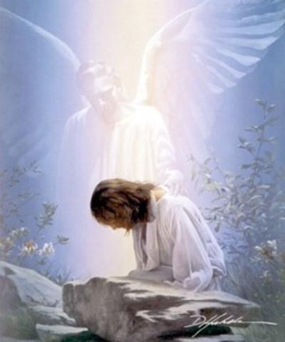Как общаться с ангелами-хранителями при помощи кристаллов