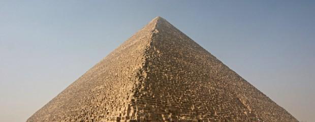 Пирамиды – тайное знание, или лженаука?