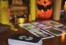 Хэллоуин гороскоп
