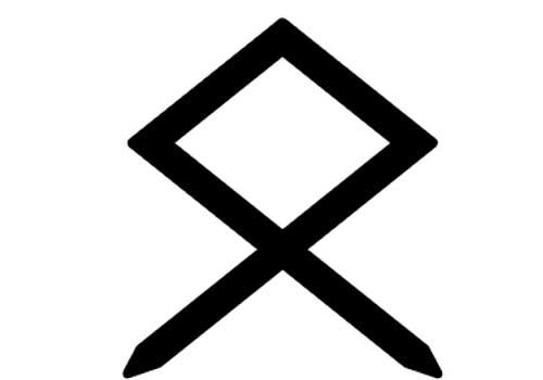 Руна Отала — Othala