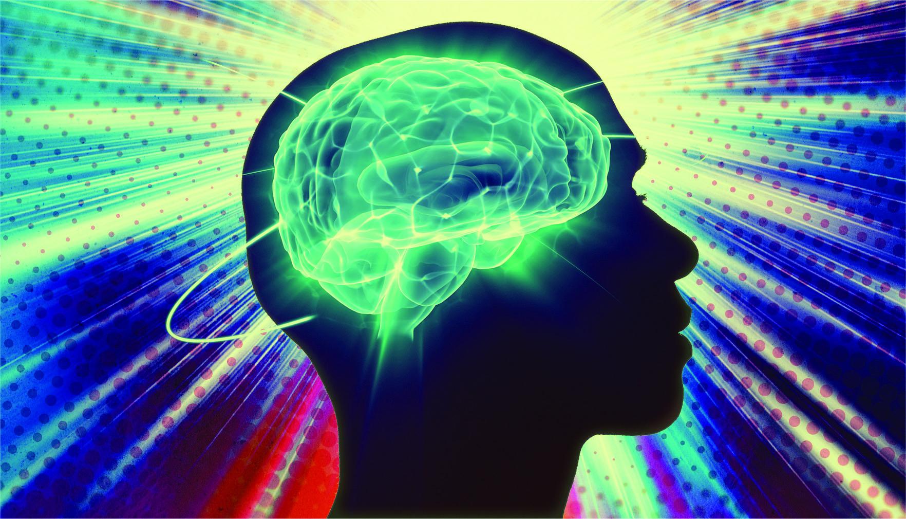 Прямое видение мозгом - Система Бронникова - Упражнения